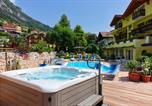 Hôtel Molveno - Hotel Alle Dolomiti-3