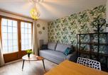 Location vacances Anguerny - Appartement neuf - 500m de la mer avec balcon - Ménage renforcé-3