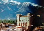 Location vacances Guardiagrele - Villa Muchiarelli-3