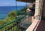 Location vacances Pollica - Casa sul mare Acciaroli-3