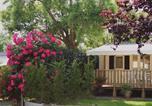 Camping avec Piscine couverte / chauffée L'Epine - Camping Le Grand Jardin-2