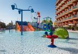 Villages vacances Tabernas - Protur Roquetas Hotel & Spa-1