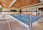 Hôtel Rutland - Hampton Inn Rutland/Killington-4