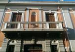 Location vacances Margherita di Savoia - Palazzo don Ruggiero-4