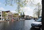 Location vacances Leiden - Old Vest Apartment-2