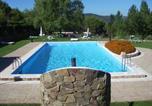 Hôtel Albacete - Hospedium Hotel Val de Pinares-3