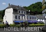 Hôtel Luxembourg - Hotel Huberty-1