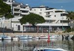 Location vacances La Ciotat - O de mer D101-1