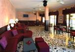 Hôtel Province d'Imperia - Hotel Nettuno-3