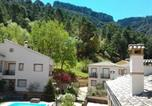 Location vacances Castril - Del Romero-2