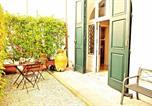 Location vacances Lucca - La casa di Allegra-2