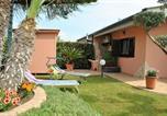 Location vacances Monte San Biagio - Villetta Magnolia-1