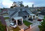 Location vacances Kota Bharu - Intansari Lodge @ Kota Bharu-1