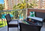 Location vacances Almuñécar - Apartamento Góndolas-2
