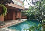 Location vacances Bintan Utara - Balinese Villa with Private Pool in Batam-1