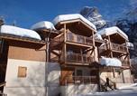 Location vacances Pralognan-la-Vanoise - Appartements 4 Saisons-1