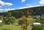Location vacances Oberhof - Detached holiday home in the Thuringian Forest with a fantastic view-3