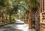 Location vacances Erice - Luxury Villa Rose-2