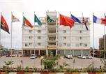 Hôtel Angola - Sun Shine Hotel-2