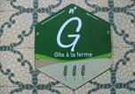 Location vacances Valenciennes - Gîte ferme du moulin-2