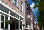 Hôtel Steenbergen - Hotel Bru-1