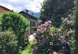 Location vacances Consiglio di Rumo - Iris 1 lago di Como-4