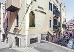 Hôtel Venise - Antica Locanda al Gambero-1