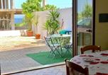 Location vacances Spilinga - Summer Loft-1