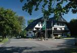 Hôtel Bad Oeynhausen - Hotel Quellenhof