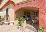 Location vacances  Province de Cagliari - Casa Lupa Magnifica con Giardino-4