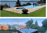 Hôtel Province du Verbano-Cusio-Ossola - B&B I Carcioni-2