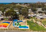 Villages vacances Port Elliot - Victor Harbor Holiday & Cabin Park-1