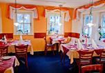 Hôtel Dillenburg - Hotel Restaurant Stella-4