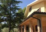 Location vacances Cappelle sul Tavo - Villas country Helenia-2