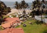 Villages vacances Bardez - Ocean Bliss Beach Resort-4