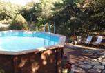 Location vacances la Riba - Mas de l'Arlequi-3