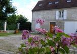 Location vacances  Oise - La Grange-2