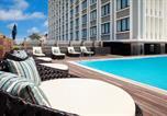 Hôtel Naha - Hyatt Regency Naha, Okinawa-2