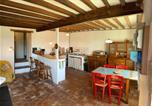 Location vacances Breugnon - Charmant gîte dans petit hameau de campagne-2