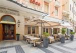 Hôtel Sanremo - Best Western Hotel Nazionale-3
