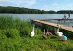 Location vacances Czarnków - Koci Grzbiet Agroturystyka-4