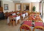 Hôtel Lloret de Mar - Hotel Bonsol-4