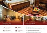 Hôtel Mongolie - Ub City Hotel-3