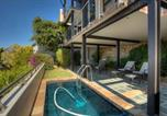 Location vacances Cape Town - 16 Springbok Road-1