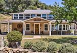 Location vacances Oakhurst - New! Restored Original Stagecoach Stop in Mariposa-2