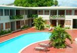 Hôtel Fidji - Hexagon International Hotel, Villas & Spa-4