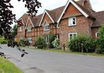 Location vacances Wallingford - Chilton House-1