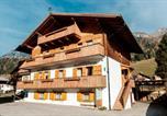 Location vacances Rigolato - Appartamenti Kratter Pietro-3