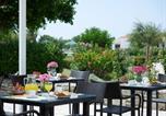 Villages vacances Çiftlik - Fito Aqua Bleu Resort-3