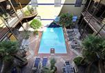 Location vacances Austin - Austinstays Convention Center Suites-1